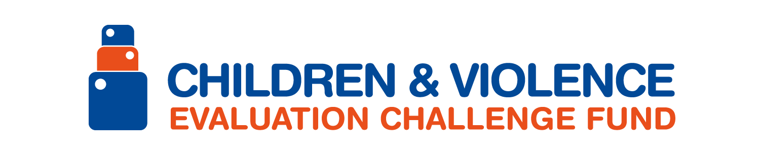 Children and Violence Evaluation Challenge Fund