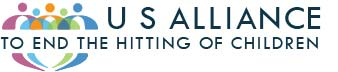 U.S. Alliance to End the Hitting of Children Logo