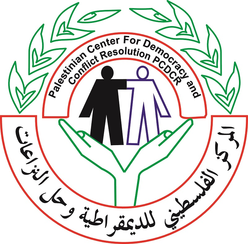 The Palestinian Center for Democracy & Conflict Resolution
