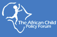 The African Child Policy Forum (ACPF)