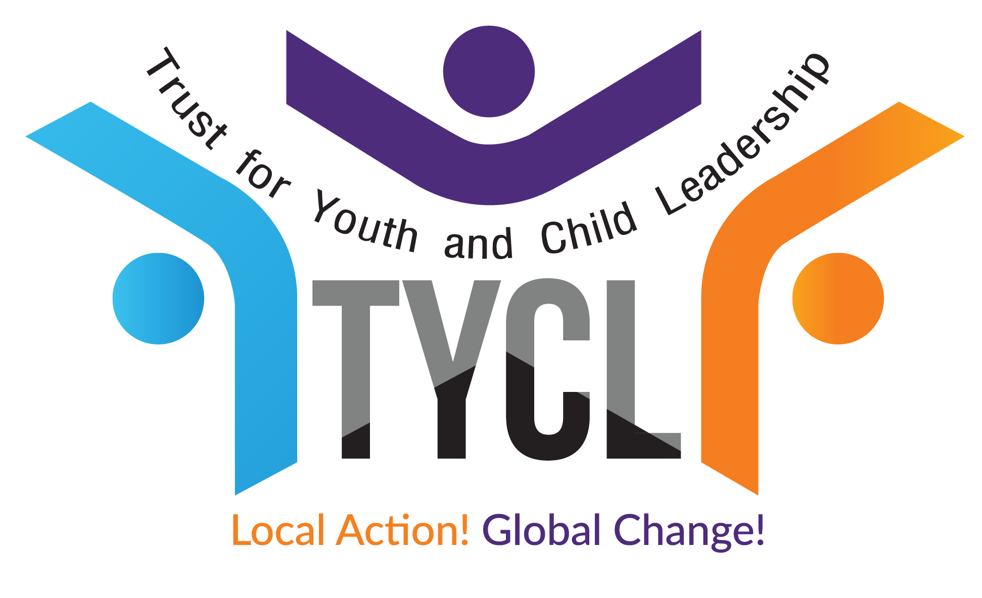 Trust for Youth Child Leadership (TYCL) Logo