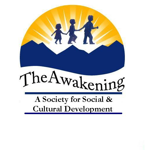The Awakening Logo