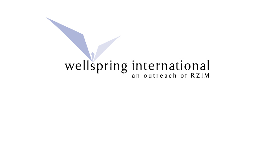 Wellspring International Logo