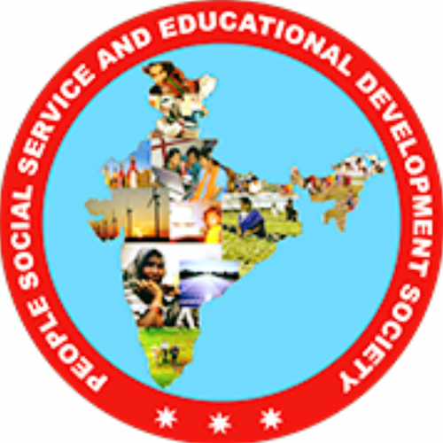 PSS Educational Development Society Logo