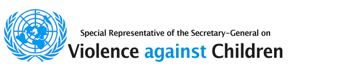 Special Representative of the Secretary-General on Violence against Children