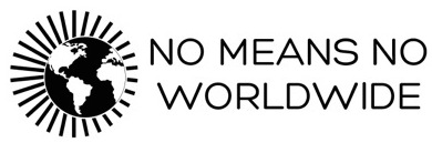 No Means No Worldwide Logo